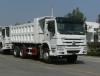 HOWO 6X4  dump truck (...