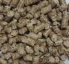 Tapioca residue pellets