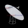 c band satellite anten...