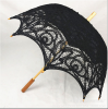 Sun Umbrella With Lace...