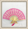 Bamboo Based Craft Fan...