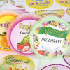 Skin Care Product Labels
