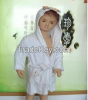 children bathrobe