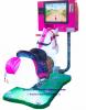 3D horse kiddy ride, c...