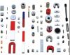AlNiCo Magnets-Ceramic...