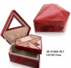 Diamond-Shape Jewelry box