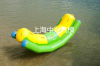 inflatable water seesa...