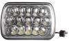 7 inch LED head lamp L...