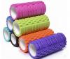Fitness Muscle EVA yoga roller Customized logo foam roller manufacturer