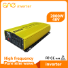 PI 2000W 48V High freq...