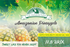 Amazonian Pineapple Br...