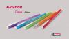 marketing plan on matador ball pen