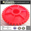 Plastic gear mould cus...