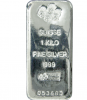 Silver Bars / 1 kg PAM...