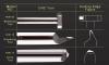 CNC diamond tools for ...