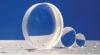 CaF2 optical crystal o...