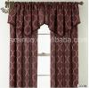 polyester lauxry curta...
