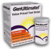 Generic glucose test s...