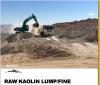 Kaolin Powder/Lump