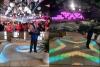 LED Popular feast banq...
