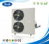 80C Hot Water Heat Pump