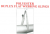 Polyester Duplex Flat ...