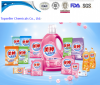 manufacturer of cleaning products washing powder liquid detergent dishwashing liquid soap powder