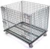Steel storage foldable...