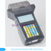 Parking Ticketing Machine