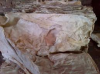 PURE COW HIDES ( dry and wet salted)