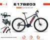 TOTEM- E17B203 MTB EBIKE