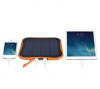 window solar charger 5600mah power bank wholesale price