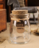 Food Storage Glass Bottle