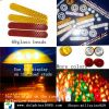 Glass beads for road s...