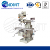 Turret Heavy Milling M...