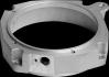 ISO9001 precision alun...