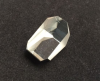 Optical bk7 glass prism