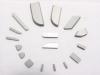 Carbide Brazed Tips