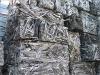 aluminum scrape