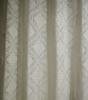 Jacquard lace curtains...