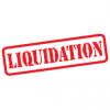 Liquidation ...