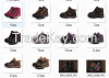 good quality mixed shoes