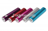round power bank 20000mah portable power bank for mobile phone