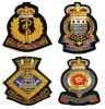 Blazer Badge | Army &a...