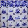Azulejos - Ancient Portuguese Tiles