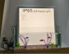 Waterproof panel light