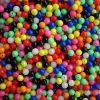 plasitc beads