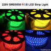 110V 220V 5050 RGB LED...