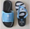 Rubber flip flop slippers