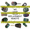 CAMRY KEYLESS ENTRY RE...